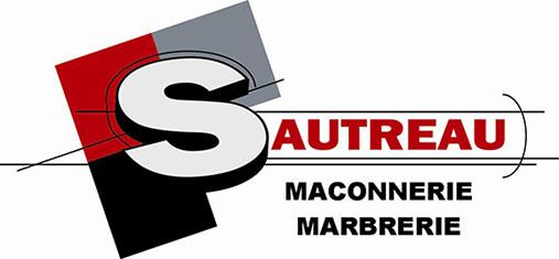 logo, SARL SAUTREAU Maçonnerie, votre maçon et magasin funéraire à Saint Michel en l'Herm et Luçon en Vendée